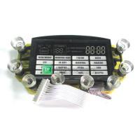 Плата управления для мультиварки Redmond RMC-M90